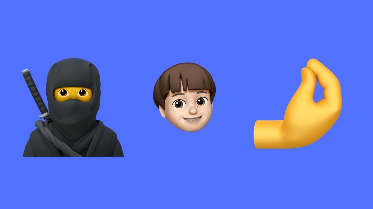World Emoji Day Apple Google Tease New Emojis Coming To Android And Ios Technology News