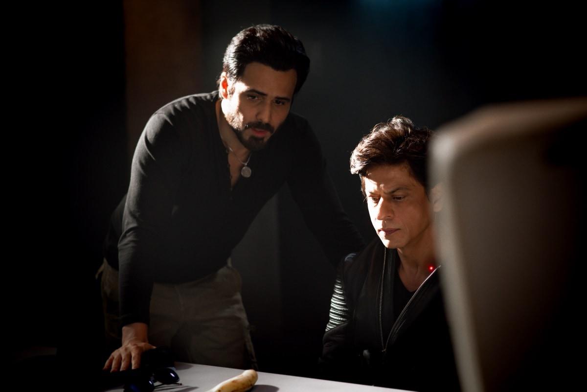 How Shah Rukh Khan Helped Shape Netflix's Bard of Blood