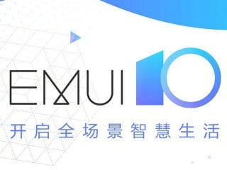 Huawei EMUI 10 Announced, Coming First to Next-Generation Mate-Series Phones