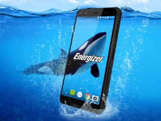 Energizer Hardcase H570S With IP68 Dust, Water Resistance Launched: Specifications, Features