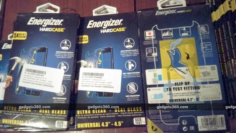 Energizer Launches Cases, Chargers, Cables, and Other Mobile Accessories in India