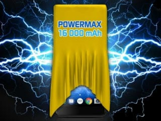 Energizer Power Max P16K Pro With 16000mAh Battery Announced Ahead of MWC 2018: Specifications, Features