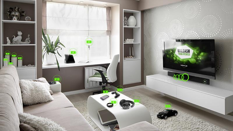 Meet the Wireless Charging Pioneers: Energous WattUp, Ossia Cota, and More