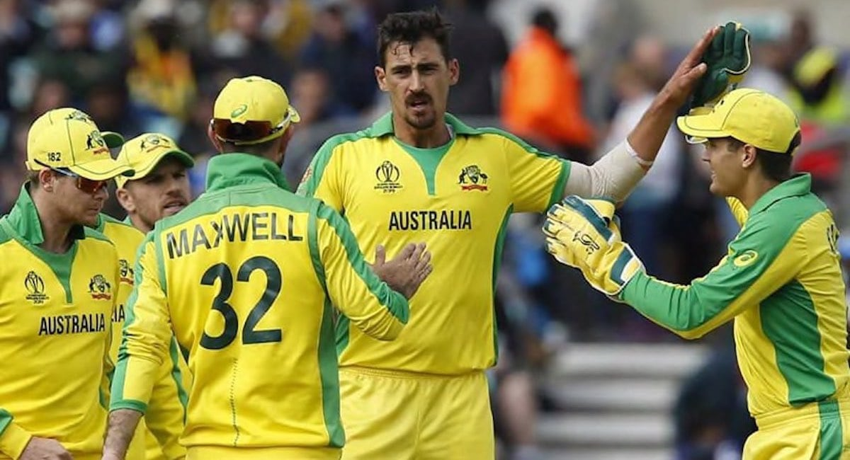 England vs Australia Live Stream: How to Watch Cricket World Cup 2019 Telecast on Mobile and PC