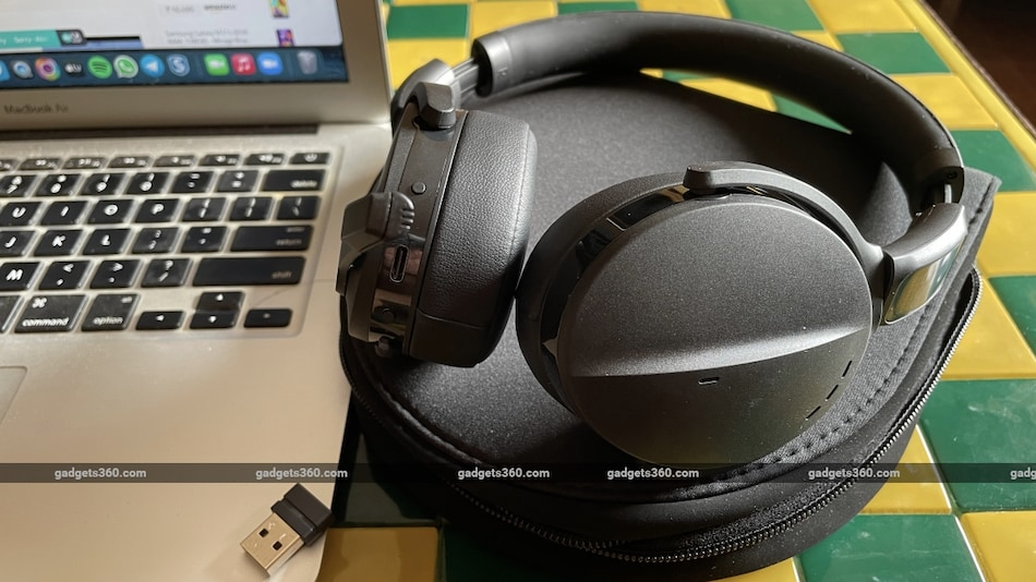 Epos Adapt 560 Wireless Headphones Review: Made for Talking