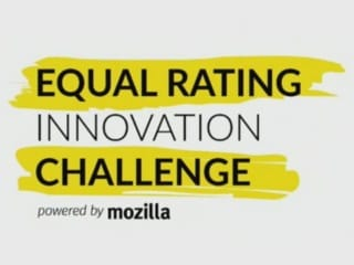 Mozilla's Equal Rating Innovation Challenge Aims at Free Access Solutions Without Restrictions