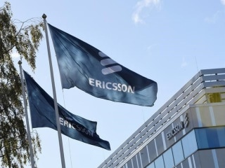 Ericsson to Take Large Provisions as New CEO Sets Out Strategy