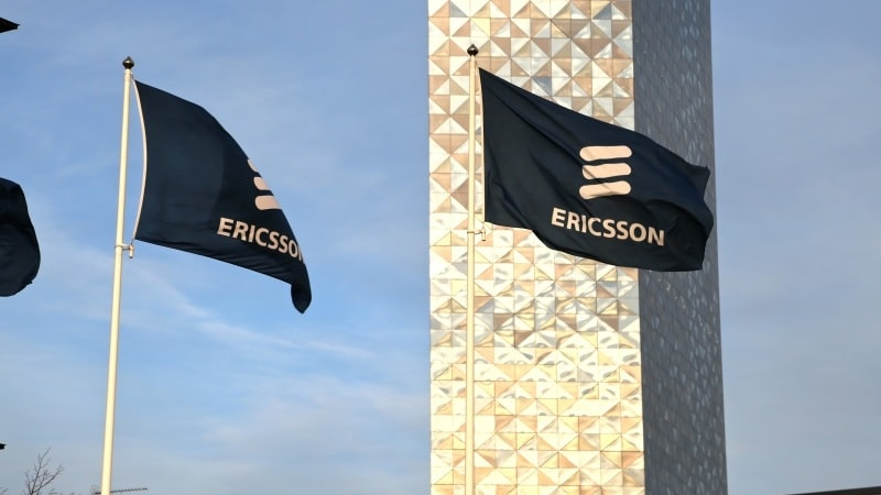 Ericsson Expands End-to-End 5G Platform in India