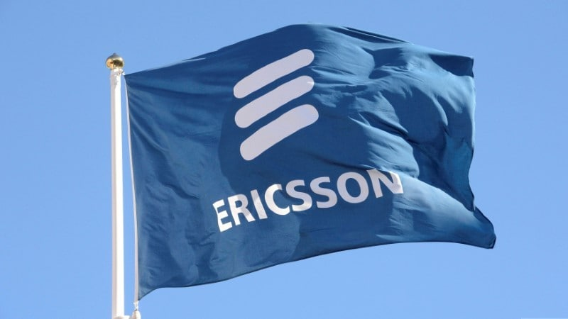Ericsson (ERIC) Rating Reiterated by BMO Capital Markets