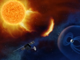 ESA Invites Suggestions to Name Its New Spacecraft, Winning Entry to Get a Prize
