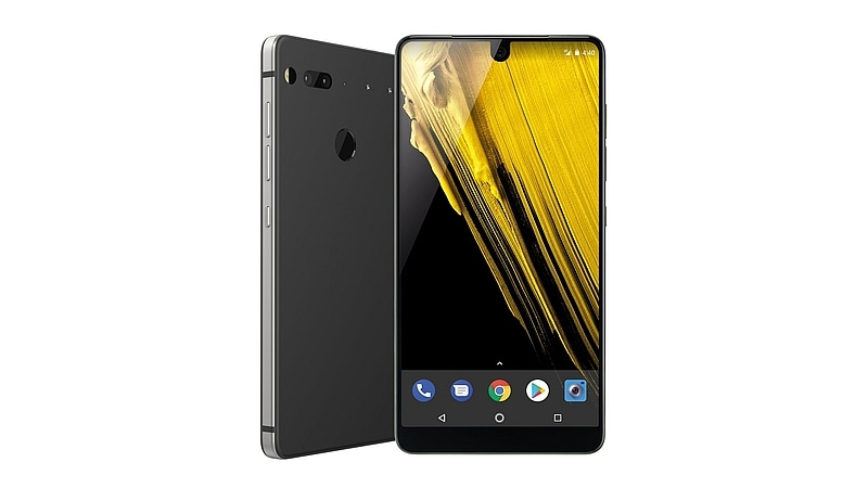 Essential Is Reportedly Making an AI-Powered Phone That Mimics Its Users and Replies to Texts