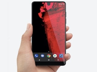 Essential Phone Price Slashed From $699 to $499