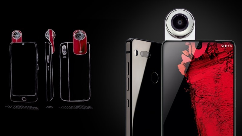 Essential Phone Sold Just 5,000 Units Through Sprint Since Launch: Report