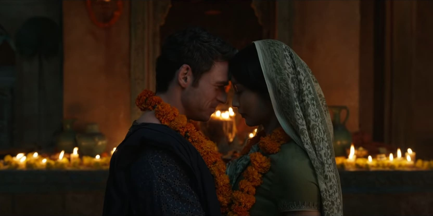 Eternals Trailer: New Marvel Movie Has a Bollywood Dance Sequence, Indian Wedding
