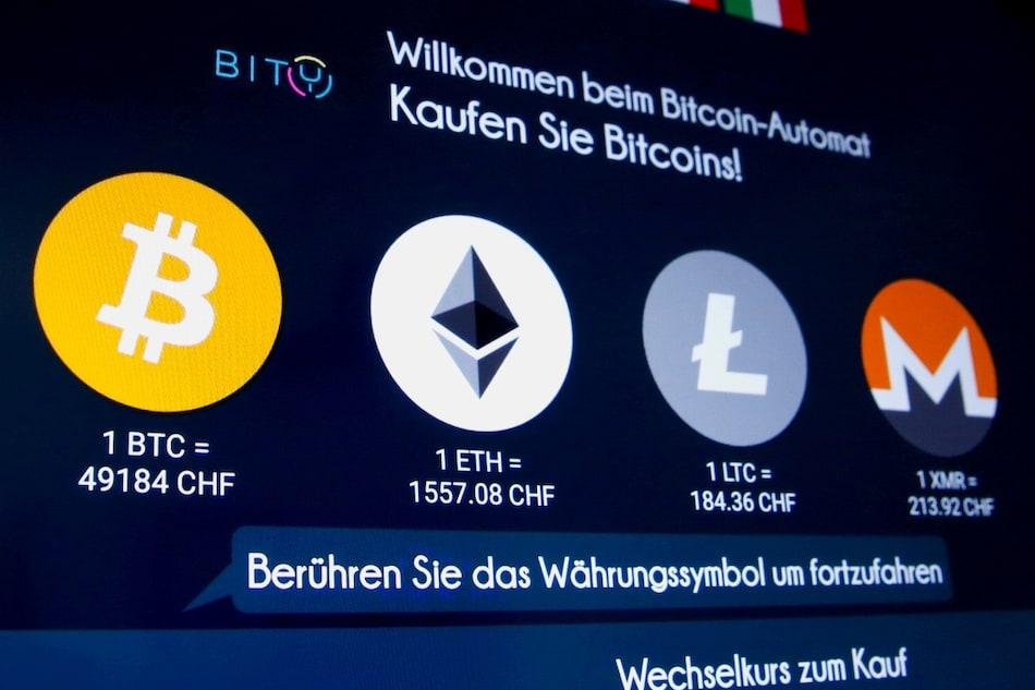 Ethereum की कीमत पकड़ रही है रफ्तार, Bitcoin भी लगा रहा है दम