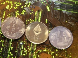 MIT Researchers' Vault Cryptocurrency 99 Percent More Efficient Than Bitcoin