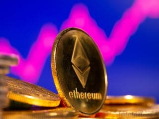 Ethereum Cryptocurrency Breaks Past $3,000 in Record High