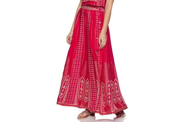 ethnic skirts 10