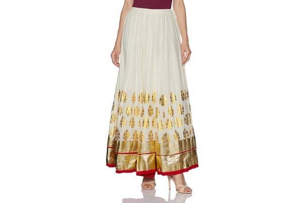 ethnic skirts 1