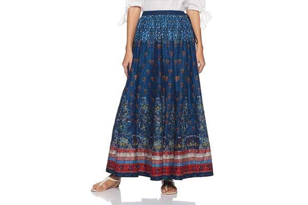 ethnic skirts 2