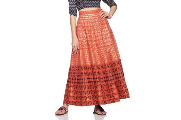 ethnic skirts 3