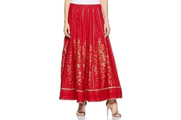 ethnic skirts 5