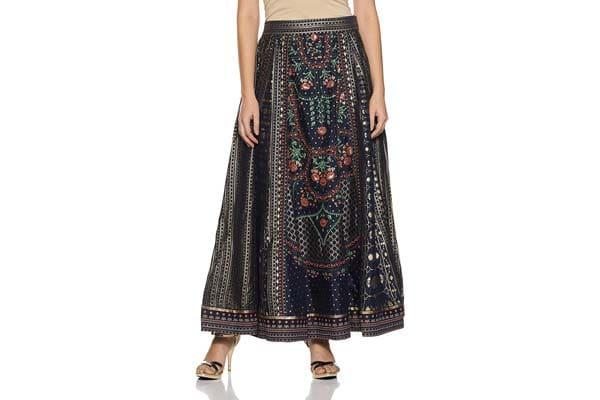 ethnic skirts 6