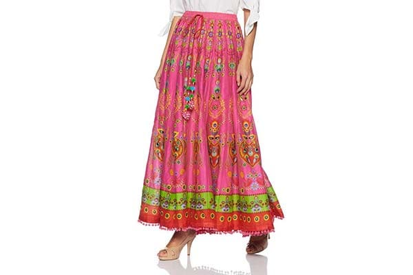 ethnic skirts 7