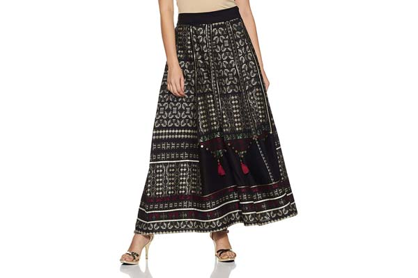 ethnic skirts 9