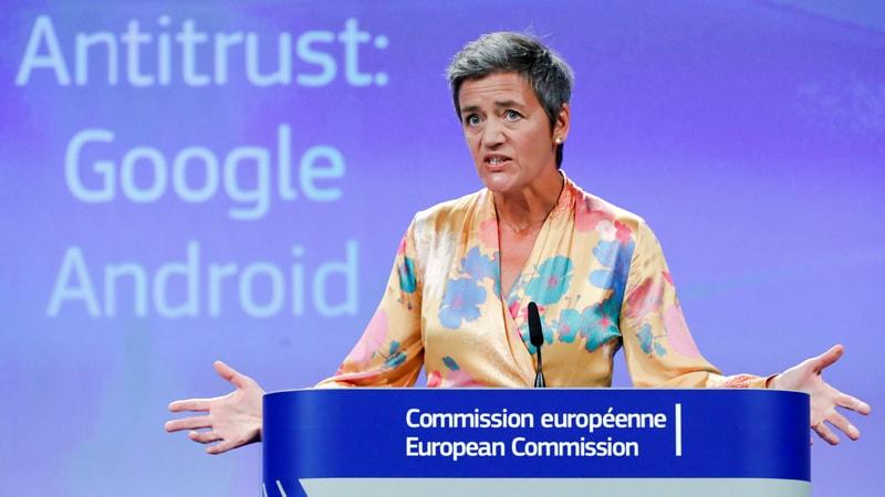 EU Order Against Google Opens New Doors for Mobile Industry