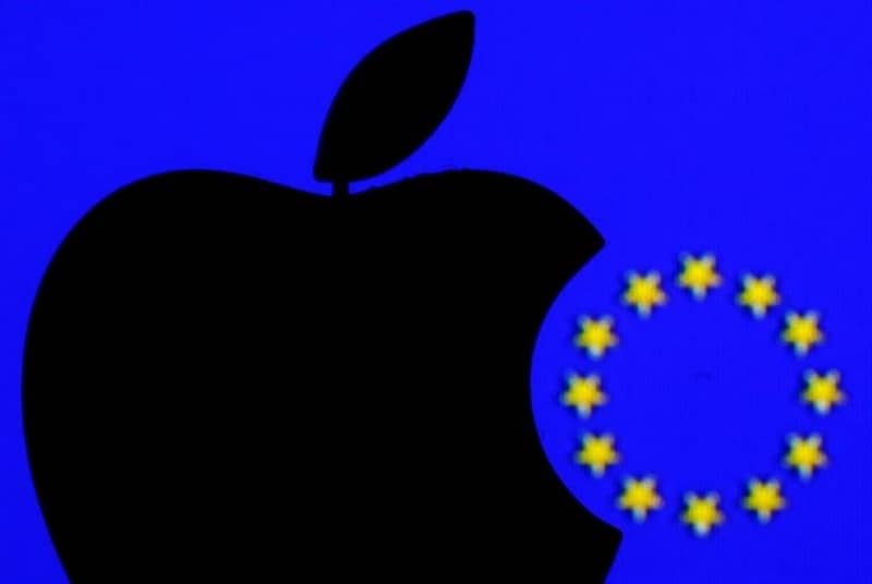 Apple Tax Case: Ireland Accuses EU of Exceeding Power
