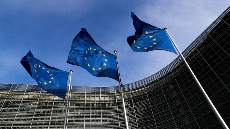 EU Piles Pressure on Social Media Over Fake News