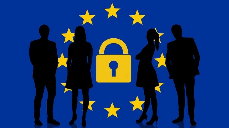 5 things you need to know about the GDPR
