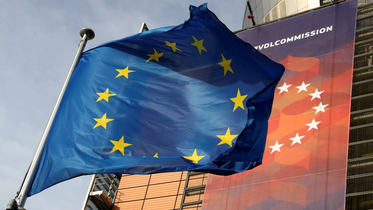 EU to Unveil Plans to Boost European Firms, Rein in US Tech Giants