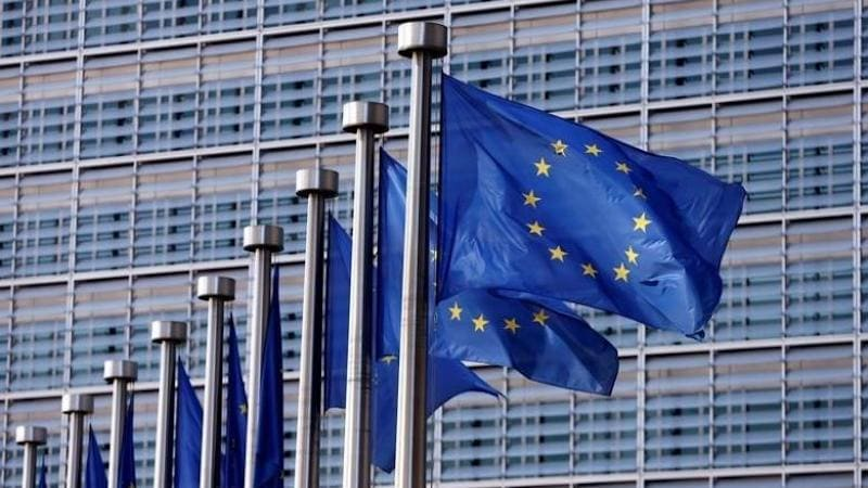 EU Moves to Regulate Tech Giants' Business Practices