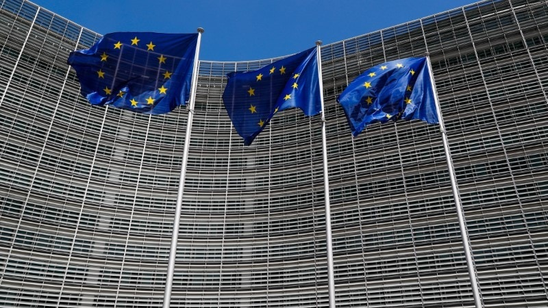 EU Agrees on Data Deal With Japan
