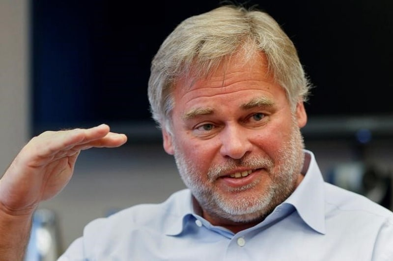 Kaspersky's American Dream Threatened by US Government Crackdown