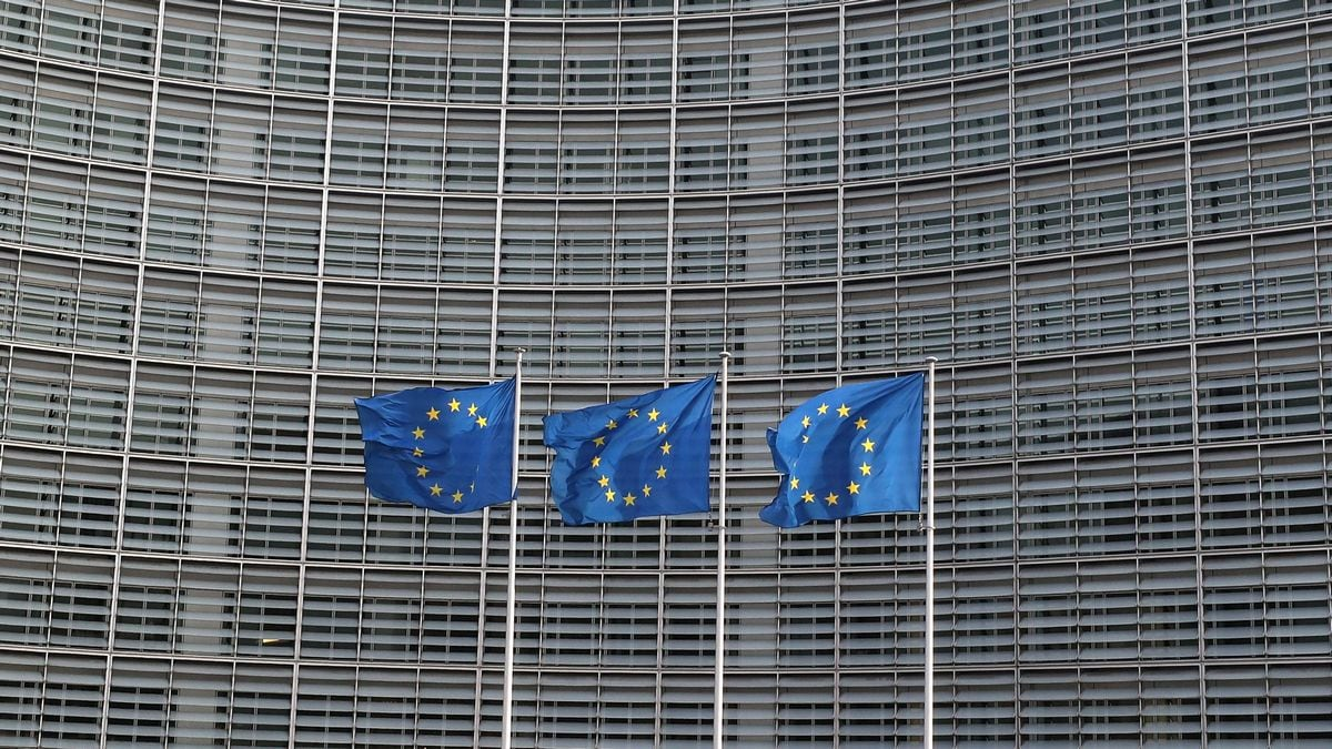 EU Drops Idea of Facial Recognition Ban in Public Areas