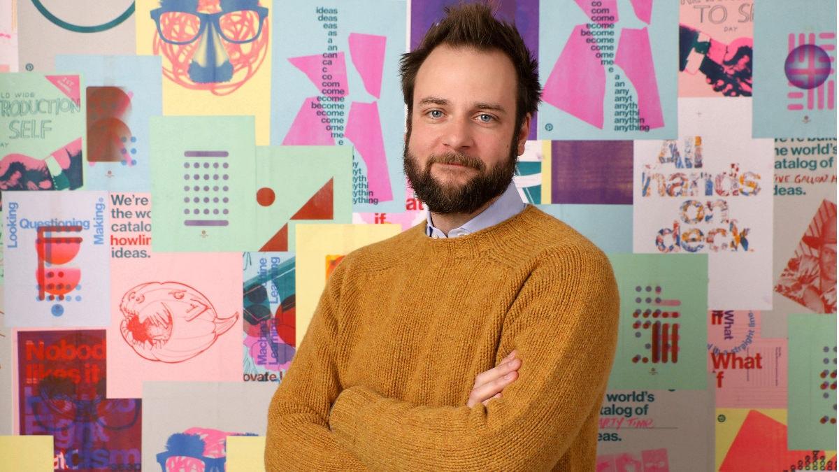 Pinterest Co-Founder Evan Sharp Joins Ex-Apple Designer Jony Ive's Firm