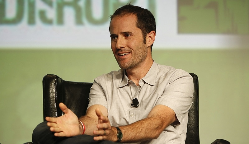 Twitter Co-Founder Evan Williams Leaving Board