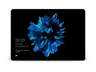 This Surface Pro Rival Hybrid Tablet Has Got Satya Nadella's Attention