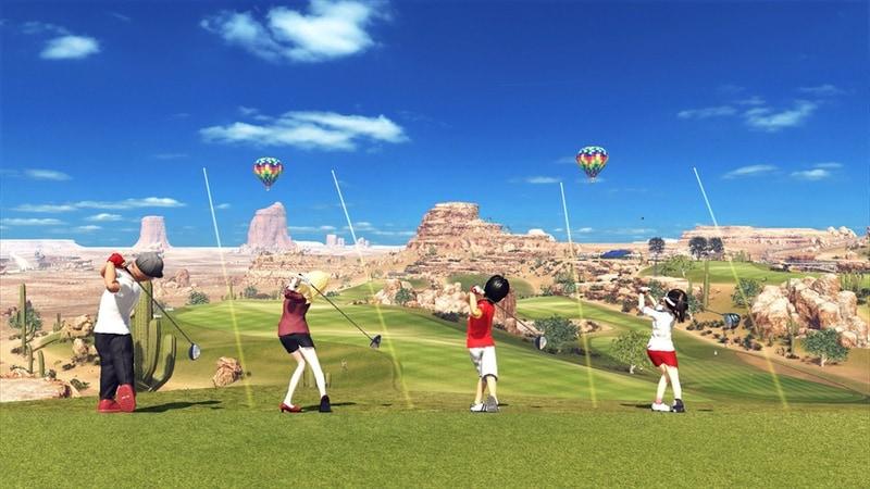 everybodys golf four tee Everybodys Golf