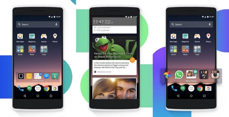 Arrow, Aviate, EverythingMe: Which Is the Best Smart