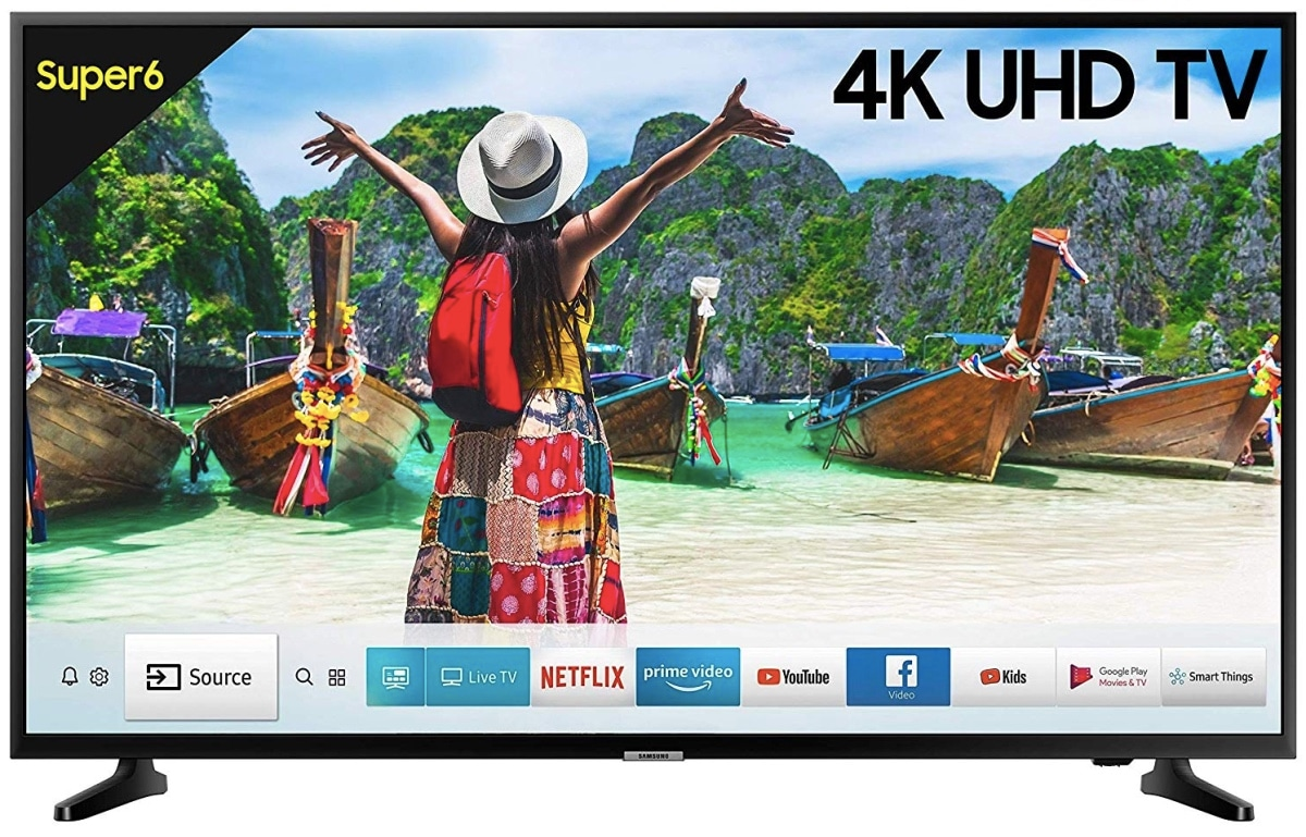 Everything You Need to Know About Smart TVs | NDTV