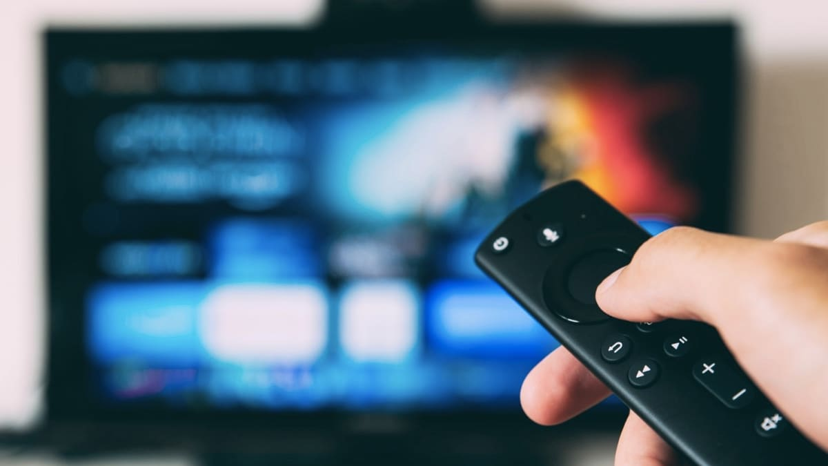 Everything You Need to Know About Smart TVs