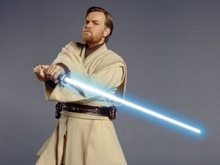 Ewan McGregor in Talks to Return as Obi-Wan Kenobi in Disney+ Star Wars Limited Series: Reports
