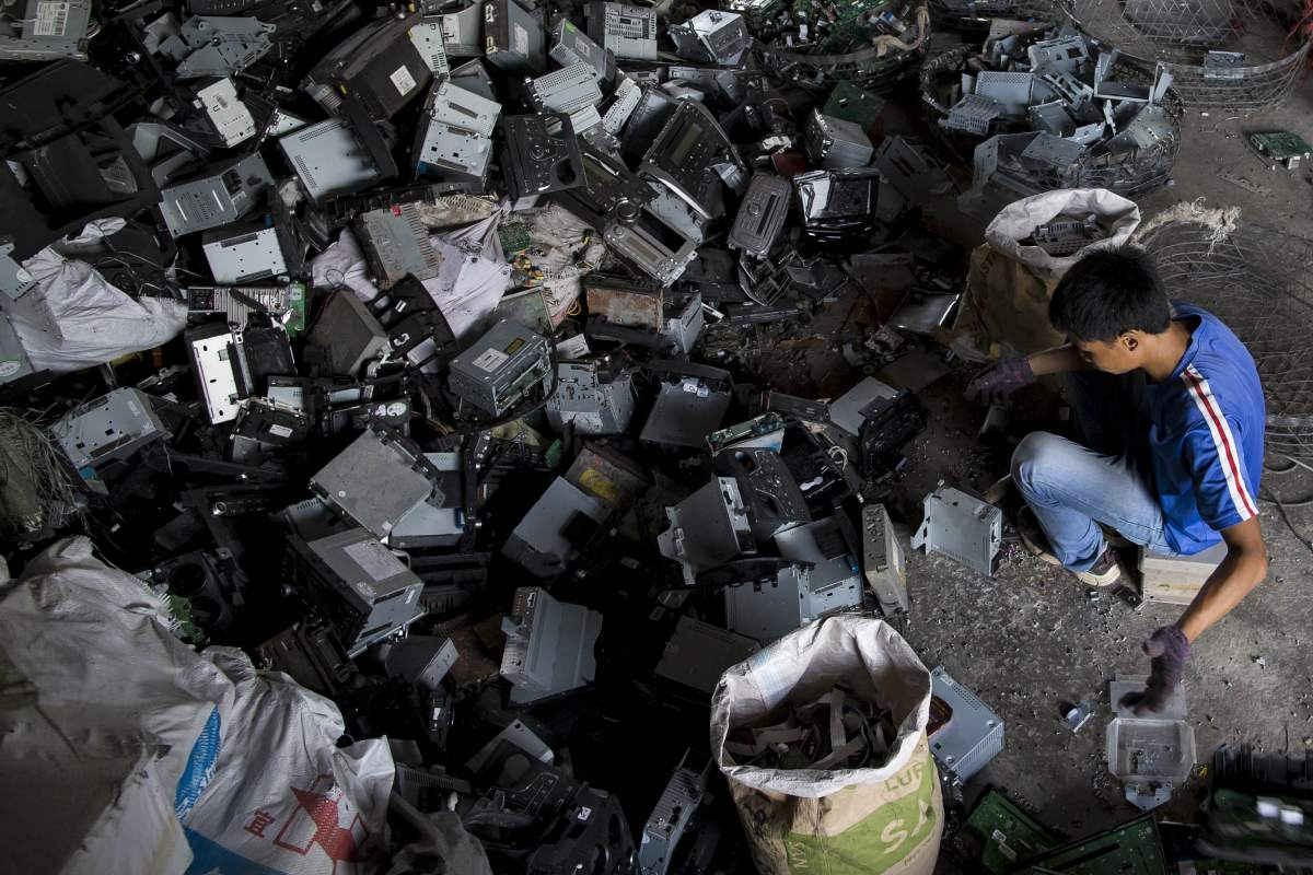 World Environment Day 2020: How to Safely Dispose of Your E-Waste in India