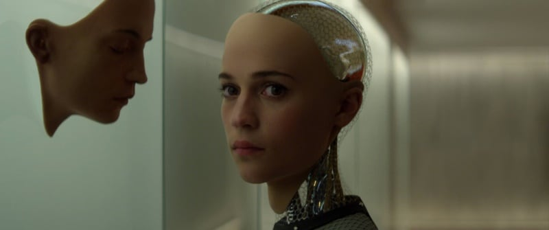 Artificial Intelligence Creeps Into Daily Life
