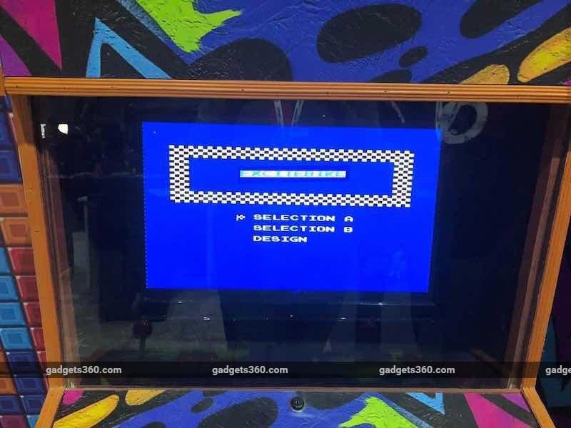 Nintendo ROMs Playable at Dreamhack Mumbai 2018, Organiser Responds