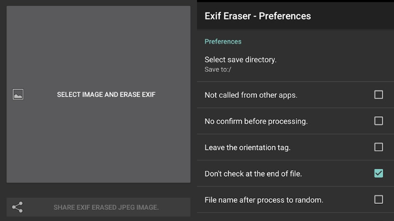 How to View, Edit, and Remove Location and Other EXIF Data From Your